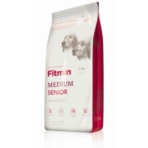 Picture of Fitmin medium senior 15kg + DOPRAVA ZDARMA