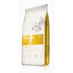 Picture of Fitmin mini light 3kg NEW