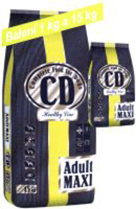 Picture of Delikan CD Adult Maxi 15kg