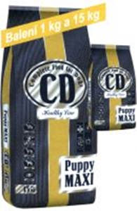 Picture of Delikan CD Puppy Maxi 15kg