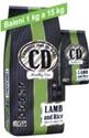 Obrázek Delikan CD Lamb and Rice 15kg