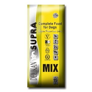 Picture of Supra Mix 15kg