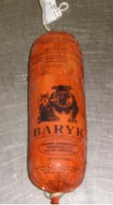 Picture of Salám Baryk 1ks (1,2 - 1,3kg)