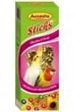 Obrázek Tyčinky pro malé papoušky s vitamíny a medem