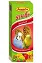 Obrázek Tyčinky pro andulky ovocné s medem