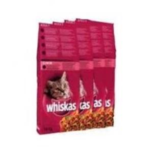 Picture of Whiskas Sterilised 14kg