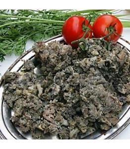 Picture of Hovězí dršťky zelené 2kg částečně prané