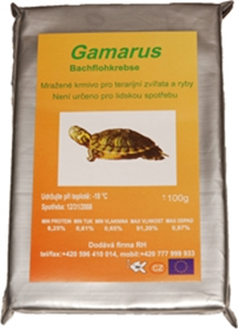 Picture of Gamarus 100g mražený