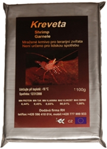 Picture of Kreveta 100g mražená