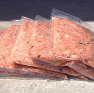Picture of Losos krmný mletý 1kg