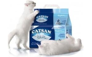 Picture of Catsan stelivo pro kočky 10 l