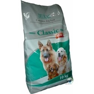 Picture of Delikan Classic 10 kg