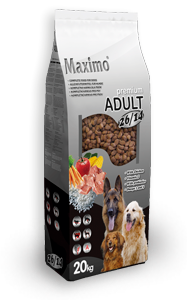 Picture of Delikan Maximo Adult 20kg