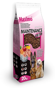 Picture of Delikan Maximo Maintenance 20kg