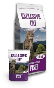 Picture of Delikan Exclusive Cat Fish 10kg