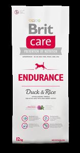 Picture of BRIT CARE ENDURANCE Duck & Rice 2x12 kg + DOPRAVA ZDARMA