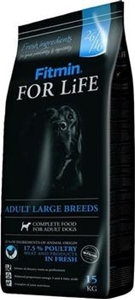 Picture of Fitmin For Life Adult large breeds 15kg + DOPRAVA ZDARMA
