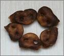 Obrázek Sušený vepřový rypáček 1kg - rozváženo