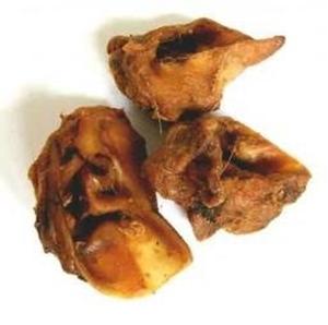 Picture of Sušený vepřový záušek 1kg - rozváženo