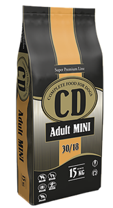 Picture of Delikan CD Adult Mini 15kg