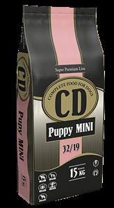 Picture of Delikan CD Puppy Mini 15kg