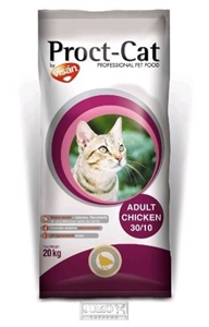 Picture of PROCT-CAT Adult CHICKEN 4kg