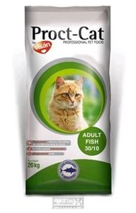 Picture of PROCT-CAT Adult FISH 20kg + DOPRAVA ZDARMA
