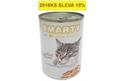 Obrázek SMARTY chunks CAT 410g POULTRY-drůbeží