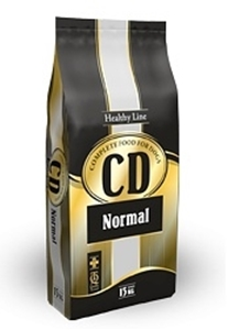 Picture of Delikan CD Normal 15kg