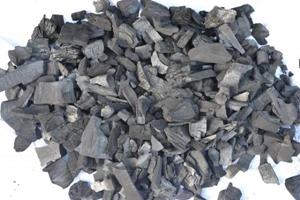 Picture of Dřevěné uhlí 2,5kg