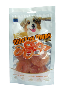 Picture of Magnum Chicken Rings Soft 80g