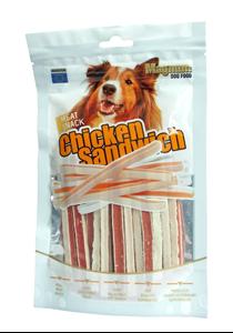 Picture of Magnum Chicken Sandwich 80g