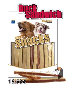Picture of Magnum Duck Sandwich 250g