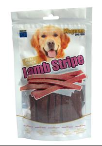 Picture of Magnum Lamb Stripe 80g