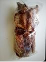 Obrázek Masitá kost velká 2kg - hovězí