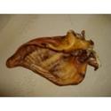 Obrázek Vepřové ucho sušené pro psy II. jakost