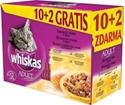 Obrázek Whiskas kapsa Drůbeží výběr v želé 12 x 100 g