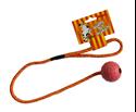 Obrázek TG míček na šňůře 5cm/50cm