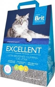 Picture of Brit Fresh for Cats Excellent Ultra Bentonite 5kg