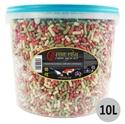 Obrázek FINE FISH KOI Sticks 10 litrů vědro