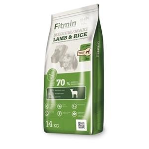 Picture of Fitmin Medium Maxi Lamb&Rice 3kg