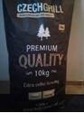 Obrázek Dřevěné uhlí Czechgrill premium quality 10kg