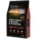 Obrázek Profine Adult Small Chicken & Potatoes 10kg