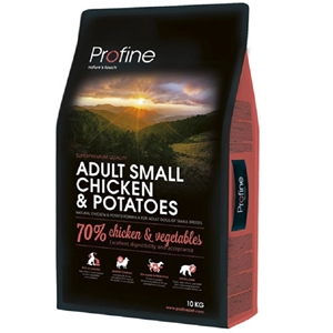 Picture of Profine Adult Small Chicken & Potatoes 10kg