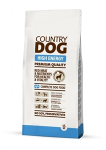 Picture of COUNTRY DOG High Energy 15kg
