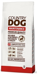 Picture of COUNTRY DOG Maintenance 15kg