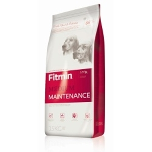 Picture of Fitmin medium maintenance 15+2kg  + DOPRAVA ZDARMA