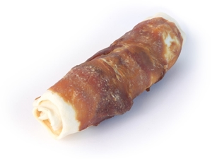 """Picture of Magnum Duck Roll on Rawhide stick 5-6"""" (60g)"""