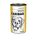 Obrázek CANIBAQ Classic drůbeží 415g