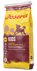 Picture of Josera Kids Junior 15 kg + DOPRAVA ZDARMA